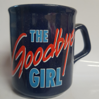 The Goodbye Girl Mug